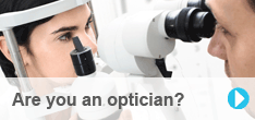 Are you an optician?